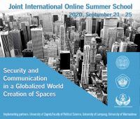 Joint International Online Summer...